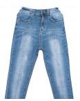 3639 New jeans джинсы женские зауженные синие весенние стрейчевые (25-30, 6 ед.): артикул 1103385