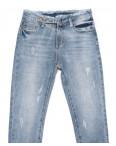 3632 New jeans мом синий весенний коттоновый (25-30, 6 ед.): артикул 1103393