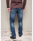 9905-3 R Relucky джинсы мужские синие весенние стрейчевые (29-38, 8 ед.): артикул 1103201