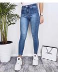 3642 New jeans американка весенняя стрейчевая (25-30, 6 ед.): артикул 1103366