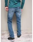 5501-3 Relucky джинсы мужские полубатальные весенние стрейчевые (32-42, 8 ед.): артикул 1103517