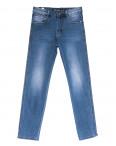 8208 Mr.King джинсы мужские батальные синие весенние стрейчевые (32-38, 8 ед.): артикул 1103565