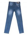 8211 Mr.King джинсы мужские батальные синие весенние стрейчевые (31-38, 8 ед.): артикул 1103566
