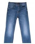 8209 Mr.King джинсы мужские батальные синие весенние стрейчевые (32-38, 8 ед.): артикул 1103570