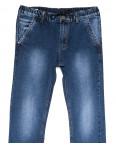 8207 Mr.King джинсы мужские на резинке синие весенние стрейчевые (29-36, 8 ед.): артикул 1103571