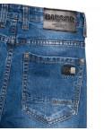 6223 Die Ser джинсы мужские батальные синие весенние коттоновые (32-38, 8 ед.): артикул 1103574