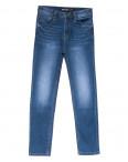 8219 Mr.King джинсы мужские батальные синие весенние коттоновые (31-38, 8 ед.): артикул 1103576
