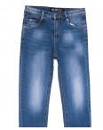 6222 Die Ser джинсы мужские батальные синие весенние коттоновые (32-38, 8 ед.): артикул 1103579