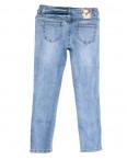 0086 Miss Happy джинсы на девочку синие весенние стрейчевые (23-28, 6 ед.): артикул 1103728
