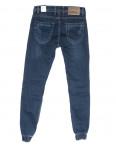 6213 Corcix джинсы мужские молодежные на резинке синие весенние стрейчевые (29-36, 8 ед.): артикул 1103788
