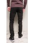 1174 Cookers джинсы мужские черные весенние стрейчевые (30-38, 7 ед.): артикул 1104257