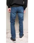 1164-B Cookers джинсы мужские полубатальные синие весенние стрейчевые (32-42, 7 ед.): артикул 1104255