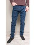1165-B Cookers джинсы мужские полубатальные синие весенние стрейчевые (32-42, 7 ед.): артикул 1104256