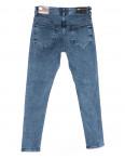 0674 Redmoon джинсы мужские синие весенние стрейчевые (29-36, 7 ед.): артикул 1104410