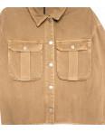 9020-1 Saint Wish куртка джинсовая женская хаки весенняя коттоновая (ХS-XL, 5 ед.): артикул 1104871