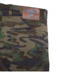 6099 К-2 Redcode джоггеры карго камуфляжные весенние стрейчевые (29-36, 8 ед.): артикул 1104982