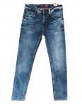 6150 Fashion red джинсы мужские синие весенние стрейчевые (29-36, 8 ед.): артикул 1104998