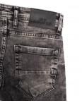 6465 Fashion red джинсы мужские серые весенние стрейчевые (29-36, 8 ед.): артикул 1105001