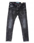 5964 Blue Nil джинсы мужские черные весенние стрейчевые (29-36, 8 ед.): артикул 1105002