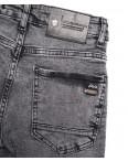 0309 Snow wash grey Sparta джинсы мужские молодежные серые весенние стрейчевые (28-34, 7 ед.): артикул 1105832