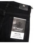 3027 KT.Moss мом с царапками темно-серый весенний стрейчевый (25-30, 6 ед.): артикул 1106448