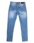 2235 Longli джинсы мужские голубые весенние стрейчевые (30-38, 8 ед.): артикул 1106567