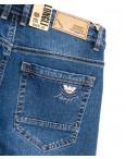 2233 Longli джинсы мужские синие весенние стрейчевые (30-38, 8 ед.): артикул 1106569