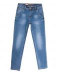 2201 Longli джинсы мужские синие весенние стрейчевые (29-38, 8 ед.): артикул 1106579