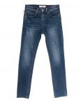 0641-В Likgass джинсы мужские молодежные с царапками синие весенние стрейчевые (28-36, 8 ед.): артикул 1106604