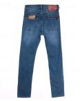 0643-А Likgass джинсы мужские молодежные синие весенние стрейчевые (28-36, 8 ед.): артикул 1106618