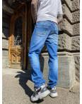 9903-01 Relucky джинсы мужские голубые стрейчевые (3 ед. размеры: 29.30.32): артикул 1110555