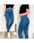 3583-01 New jeans американка синяя весенняя стрейчевая (25,25, 2 ед.): артикул 1110528