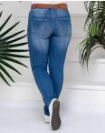 96327 Jo&Jo джинсы женские батальные весенние стрейчевые (30-36, 6 ед.): артикул 1109172
