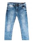 6849 Redcode джинсы мужские синие весенние стрейчевые (29-36, 8 ед.): артикул 1109909