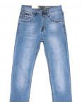 9433 Baron джинсы мужские синие весенние стрейчевые (29-38, 8 ед.): артикул 1110077