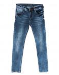 6662 Destry джинсы мужские синие весенние стрейчевые (29-36, 8 ед.): артикул 1110130