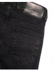 6837 Fashion red джинсы мужские с царапками серые весенние стрейчевые (29-36, 8 ед.): артикул 1110255