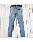 9425-626 Colibri джинсы женские с рванкой синие осенние стрейчевые: артикул 1090732