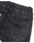 9209 Dsqaatard джинсы мужские молодежные на резинке серые осенние стрейчевые (27-34, 8 ед): артикул 1112636