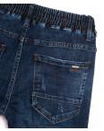 9211 Dsqatard джинсы мужские молодежные на резинке синие осенние стрейчевые (28-36, 8 ед): артикул 1112645