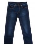 66045 Pr.Minos джинсы мужские на флисе синие зимние стрейчевые (29-38, 8 ед.): артикул 1114139