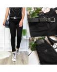 5852-01 Arox джинсы женские черные стрейчевые (25-30, маломерят, 6 ед.): артикул 1115427. Заказать оптом в интернет магазине - Pradam.com