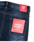 5236 Forest Jeans американка синяя осенняя стрейчевая (25-30, 6 ед.): артикул 1115536