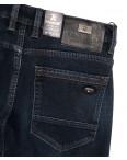 1094 Pаgalee джинсы мужские полубатальные на флисе синие зимние стрейчевые (32-36, 8 ед.): артикул 1115698