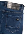 1099 Pаgalee джинсы мужские на флисе синие зимние стрейчевые (29-38, 8 ед.): артикул 1115703