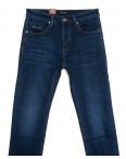 1082 Pаgalee джинсы мужские полубатальные на флисе синие зимние стрейчевые (32-38, 8 ед.): артикул 1115707