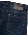 9902 Mаrk Walker джинсы мужские батальные на флисе синие зимние стрейчевые (36-42, 8 ед.): артикул 1115739