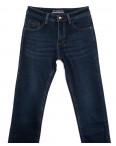 8213 Vouma-Up джинсы мужские на флисе синие зимние стрейчевые (29-38, 8 ед.): артикул 1115823