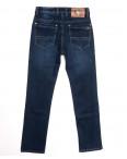 8218 Vouma-Up джинсы мужские полубатальные на флисе синие зимние стрейчевые (32-38, 8 ед.): артикул 1115825