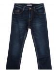 8217 Vouma-Up джинсы мужские полубатальные на флисе синие зимние стрейчевые (32-38, 8 ед.): артикул 1115826